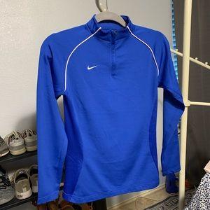 Nike dryfit long sleeve